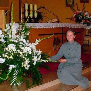 s. Maria Szafulska