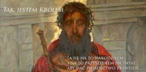 Niedziela Chrystusa Króla