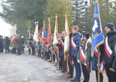 Obchody 77-rocznicy upamiętniającej zsyłkę na Sybir