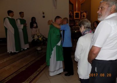 Pożegnanie Ks Pawła 013