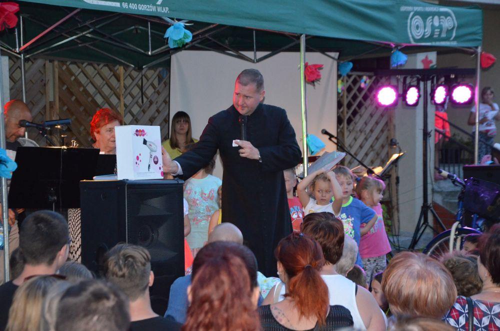 Święto patronalne parafii 2017