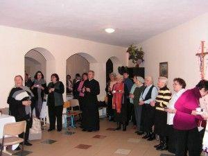spotkania oplatkowe z grupami parafialnymi 2011a