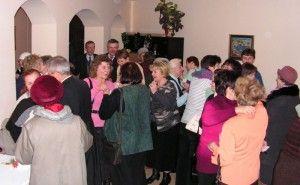 spotkania oplatkowe z grupami parafialnymi 2011c