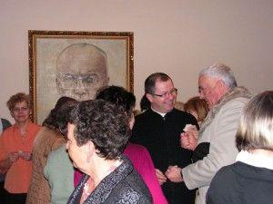 spotkania oplatkowe z grupami parafialnymi 2011f