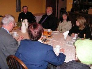 spotkania oplatkowe z DZNS 2011a