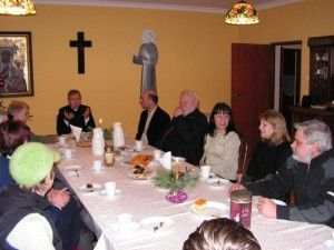 spotkania oplatkowe z DZNS 2011c