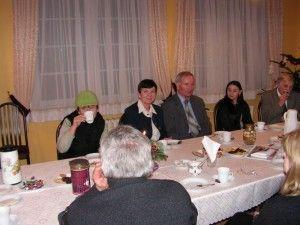 spotkania oplatkowe z DZNS 2011e