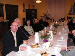 spotkania oplatkowe z DZNS 2011f