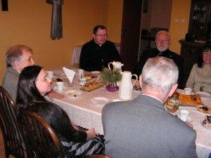 spotkania oplatkowe z DZNS 2011g