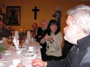 spotkania oplatkowe z DZNS 2011j